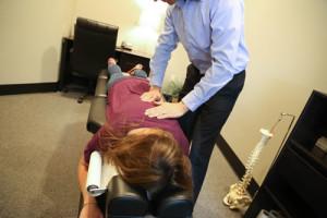 Chiropractic Treatment Kansas City