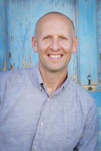 Kansas City Chiropractor Ben Dohrmann